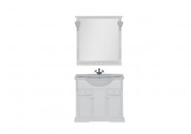 Мебель для ванной Aquanet Тулуза 95