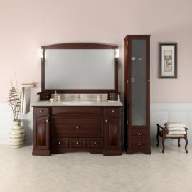 Мебель для ванной Opadiris Лучия 150 нагал