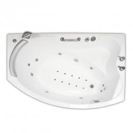 Акриловая ванна Radomir Бостон 150*100 правая