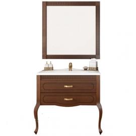 Мебель для ванной Opadiris Фреско 80