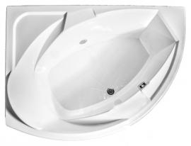 Акриловая ванна Radomir Фиеста 150*109 левая