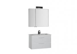 Мебель для ванной Aquanet Тулон 85
