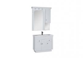 Мебель для ванной Aquanet Фредерика 100