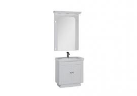 Мебель для ванной Aquanet Фредерика 80