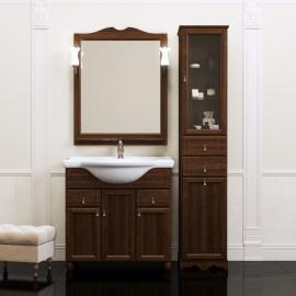 Мебель для ванной Opadiris Тибет 70 нагал