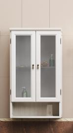 Шкаф подвесной Opadiris Клио 60 белый