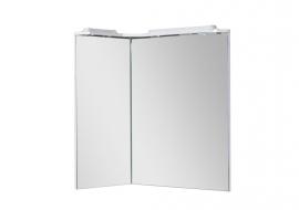 Зеркало Aquanet Корнер левое