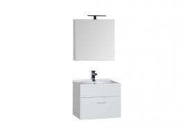 Мебель для ванной Aquanet Данте 60 камерино