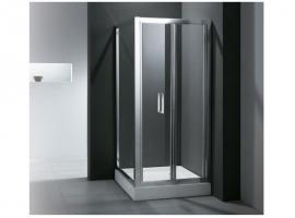 Душевой уголок Cezares Porta-AS-1-90/80-C-Cr