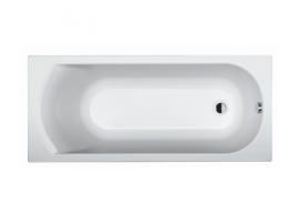 Акриловая ванна Riho Miami 160*70