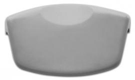 Подголовник для ванны Ravak Rosa серый