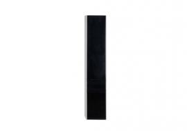 Пенал Aquanet Латина 35 черный