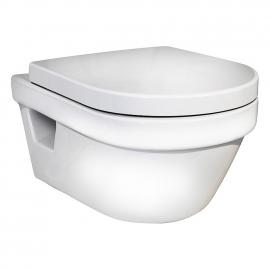 Унитаз подвесной Gustavsberg Hygienic Flush WWS 5G84HR01