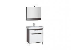 Мебель для ванной Aquanet Гретта 75 камерино венге