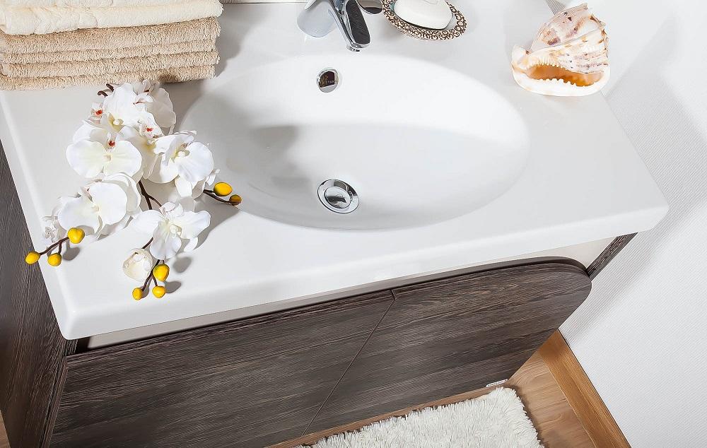 Мебель для ванны севилья комод для ванной комнаты