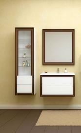 Мебель для ванной Opadiris Капри 80