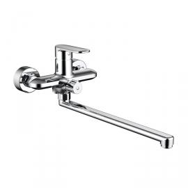Смеситель для ванны Bravat Opal F6125183CP-02L
