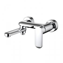 Смеситель для ванны Bravat Opal F6125183CP-01