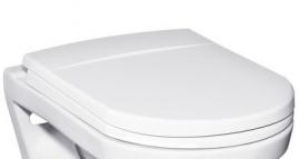 Крышка-сиденье Gustavsberg Logic 9M11S101 микролифт