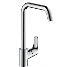 Смеситель для кухонной мойки Hansgrohe Focus E2 31820000