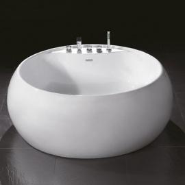 Акриловая ванна BelBango BB30-1550