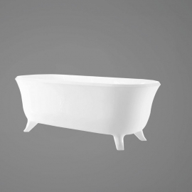 Акриловая ванна BelBango BB41-1700