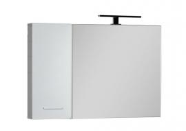 Зеркало Aquanet Данте 60 навесной шкафчик L