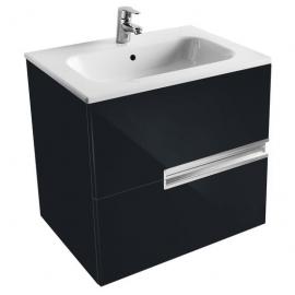 Мебель для ванной Roca Victoria Nord Black Edition 60 ZRU9000096 черная