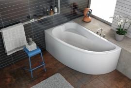 Акриловая ванна Kolpa San Calando 160*90 правая