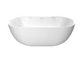 Акриловая ванна BelBango BB28
