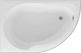 Акриловая ванна Акватек Вирго 150*100 левая