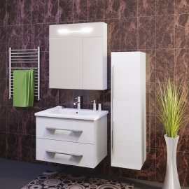 Мебель для ванной Opadiris Октава 60