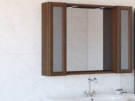 Зеркало Opadiris Гредос 105 нагал