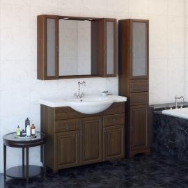 Мебель для ванной Opadiris Гредос 95 нагал