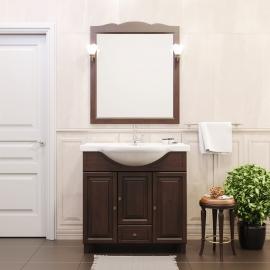 Мебель для ванной Opadiris Атрия 75 нагал