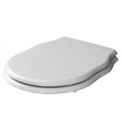 Крышка-сиденье Althea Ceramica Royal 270 50 белая