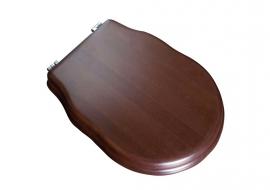 Крышка-сиденье Althea Ceramica Royal 270 52 орех