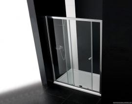Душевая дверь Cezares ANIMA-BF-1-140-P-Cr