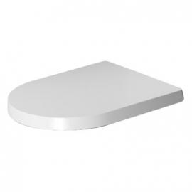 Крышка-сиденье Duravit Me by Starck 0020190000 микролифт
