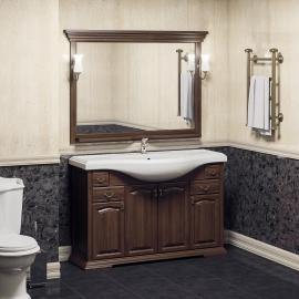 Мебель для ванной Opadiris Риспекто 120 нагал