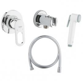 Гигиенический душ Grohe BauLoop 124896 набор
