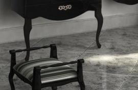 Ножки фигурные Акватон Венеция черные
