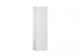 Шкаф-пенал Aquanet Алвита 40 белый