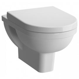 Унитаз подвесной Vitra Form 500 Rim-Ex 7755B003-6039 микролифт