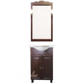 Мебель для ванной Opadiris Атрия 55 нагал