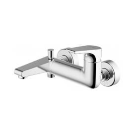 Смеситель для ванны Bravat Vega F6119177CP-01