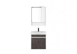 Мебель для ванной Aquanet Коста 65 белый/дуб антик