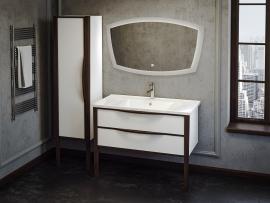 Мебель для ванной Smile Риголетто 90