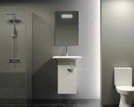 Мебель для ванной Smile Торус 50