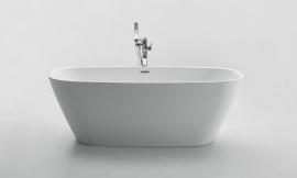 Акриловая ванна BelBagno BB72-1500 150*76